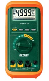 MP510A: MultiPro® High-Performance MultiMeter
