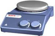 MS-H-SP Analog Hot Plate Magnetic Stirrer