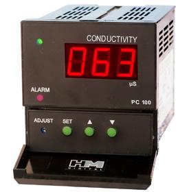 PC-100: Conductivity Controller