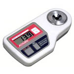 Digital Refractometer for Ethyl Alcohol PET-109