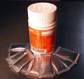 PH-BUF pH Buffer Solution Variety Pack