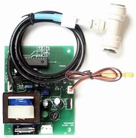 PM-1: OEM In-Line TDS Purity Monitor