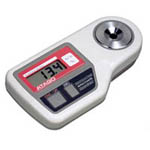 Digital Refractometer for Isopropyl alcohol PR-60PA