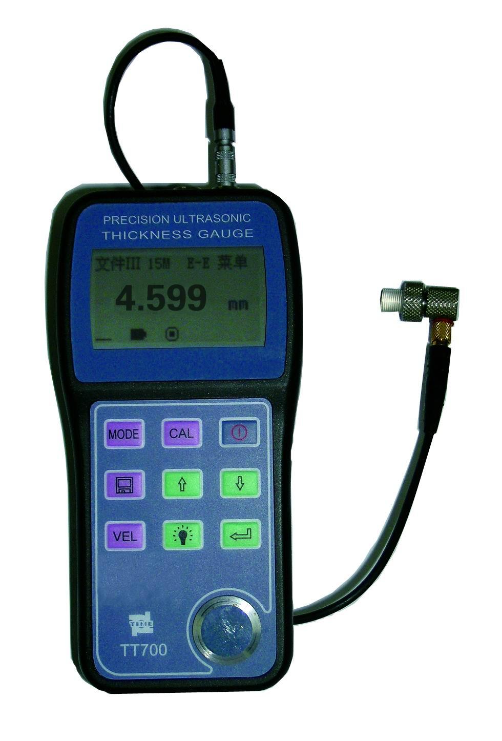 Precise Model  TT700  ULTRASONIC THICKNESS GAUGE