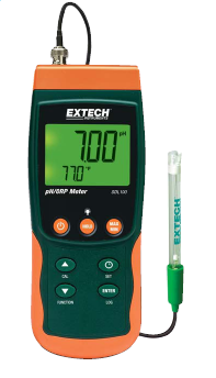 SDL100: pH/ORP/Temperature Datalogger