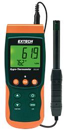 SDL500: Hygro-Thermometer/Datalogger