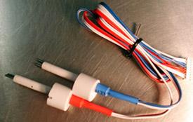SP-2: Dual TDS Sensor Probes for the DM-1