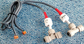 SP-3: Dual TDS Sensor Probes for the DM-2
