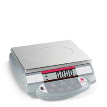 Scale เครื่องชั่งนำหนัก Ohaus EB Compact Scales