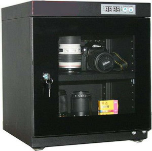 TH601D ตู้ดูดความชื้น (Dessicator) แบบอัตโนมัติ Auto Dry Cabine