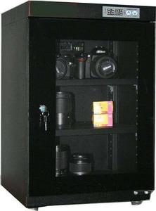 TH801D ตู้ดูดความชื้น (Dessicator) แบบอัตโนมัติ Auto Dry Cabine