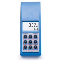Turbidity Meter เครื่องวัดความขุ่นของน้ำ HI98703-02