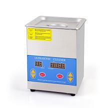 VGT-1613TD เครี่องล้างความถี่สูง Ultrasonic Cleaner with Heater