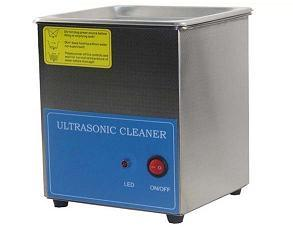 VGT-1613 เครี่องล้างความถี่สูง Ultrasonic Cleaner with Heater