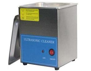 VGT-1620 เครี่องล้างความถี่สูง Ultrasonic Cleaner with Heater