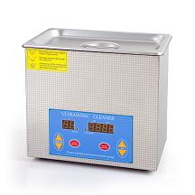 VGT-1740TD เครี่องล้างความถี่สูง Ultrasonic Cleaner with Heater