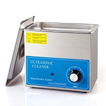 VGT-1740T เครี่องล้างความถี่สูง Ultrasonic Cleaner with Heater