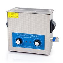 VGT-1840QT เครี่องล้างความถี่สูง Ultrasonic Cleaner with Heater