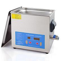 VGT-2013QTD เครี่องล้างความถี่สูง Ultrasonic Cleaner with Heater