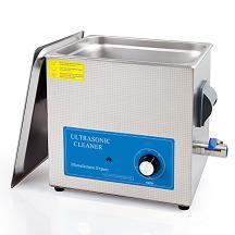 VGT-2013T เครี่องล้างความถี่สูง Ultrasonic Cleaner with Heater
