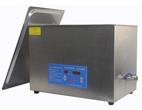 VGT-2127QTD เครี่องล้างความถี่สูง Ultrasonic Cleaner with Heater