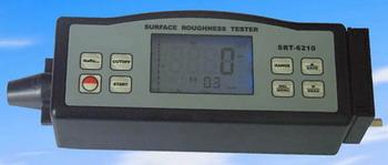 เครื่องวัดความเรียบผิว Surface Roughness Tester SRT-6210