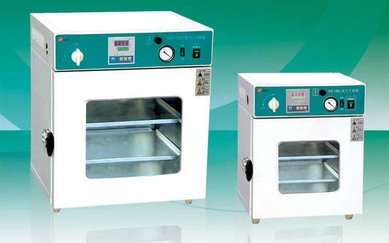 ตู้อบความร้อน สูญญากาศ Vacuum oven DZ-1BC