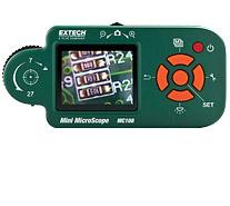 กล้องจุลทรรศน์ MC108: Digital Mini Microscope