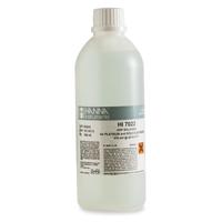 น้ำยาบัพเฟอร์ น้ำยาปรับตั้งค่า ORP Buffer Solution HI7022L HANNA