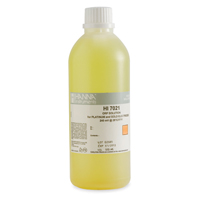 น้ำยาบัพเฟอร์ น้ำยาปรับตั้งค่า ORP Buffer Solution HI7021L HANNA