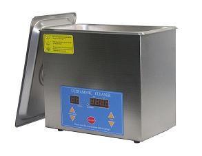 เครี่องล้างความถี่สูง Ultrasonic Cleaner with Heater VGT-1730QTD