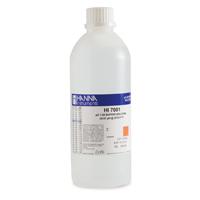 น้ำยาบัพเฟอร์ น้ำยาปรับตั้งค่า ORP Buffer Solution HI7001L HANNA