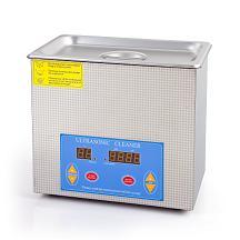 เครี่องล้างความถี่สูง Ultrasonic Cleaner with Heater VGT-1730TD