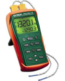 เครื่องวัดอุณหภูมิ EasyView Temperature Datalogger EA15