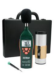 Professional Sound Level Meter เครื่องวัดเสียง 407732-KIT