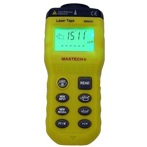 Distance Meter เครื่่องวัดระยะ เครื่องวัดพื้นที่ MS-6450