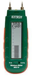 เครื่องวัดความชื้น ไม้ วัสดุก่อสร้าง Moisture Meter MO210