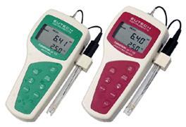 เครื่องวัด ค่าพี-เอช PH meter รุ่น pH Cyber scan pH 11