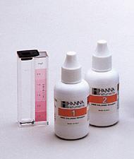 ชุดทดสอบคลอรีน อิสระ Free Chlorine Test HI3831F