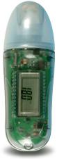 เครื่องวัดและบันทึกอุณหภูมิ  Thermometer Datalogger MicroLite