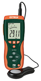 Datalogging Light Meter เครื่องวัดแสง บันทึก HD450