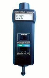 DT-250TP เครื่องวัดรอบแบบใช้แสงและสัมผัส ในตัวเดียวกัน