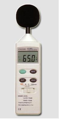 เครื่องวัดเสียง Sound Meter ST-8850 / DT-8850