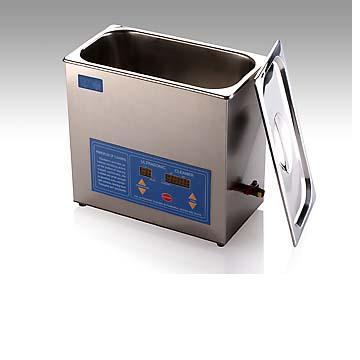 เครี่องล้างความถี่สูง Ultrasonic Cleaner with Heater VGT-1860QTD