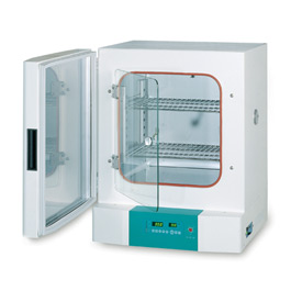Incubator ตู้เพาะเชื้อ incubators with natural convection IB-25G