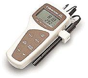 เครื่องวัดความนำไฟฟ้า  Conductivity Meter รุ่น CyberScan Con11