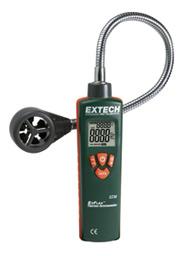 เครื่องวัดความเร็วลม EzFlex Thermo-Anemometer EZ30