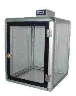 ตู้ดูดความชื้น (Dessicator) ใช้สารเคมีและชุดควบคุม Model DA-90LD