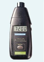 DT-245P เครื่องวัดรอบแบบใช้แสง