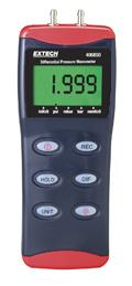เครื่องวัดความดัน Differential Pressure Manometer 406850